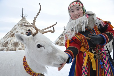 На Ямале наградили денежными премиями хранителей северного фольклора