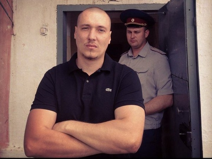 По делу Демушкина допросят рэпера Рому Жигана
