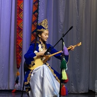 День казахской культуры прошел в Москве