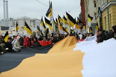"Организаторам ""Русского марша"" в Татарстане снова отказали в согласовании"
