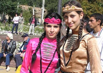 В Ростове-на-Дону проведут фестиваль ассирийской культуры