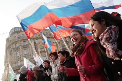 Мэрия Москвы одобрила проведение шествия в День народного единства