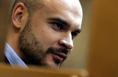 Дело Тесака начали рассматривать в московском суде