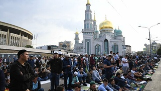 Курбан-Байрам отметят в России 11 августа
