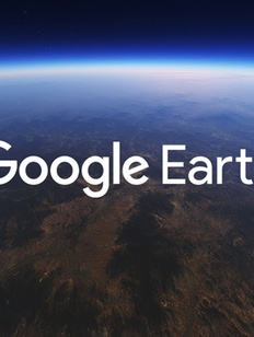 Google Earth нанес на карту мира языки коренных народов