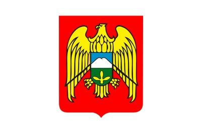 Официальный орел и подпольный барс