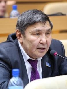 Якутский депутат увидел в Концепции преподавания русского языка угрозу нацбезопасности