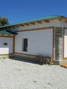 В Крыму завершают восстановление средневековой мечети