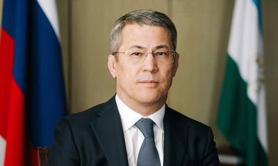 Врио главы Башкортостана рассказал, каким должен быть башкир