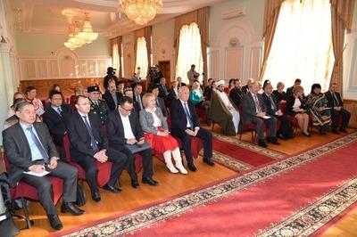 Глава Хабаровского края предложил создать молодежную Ассамблею народов региона