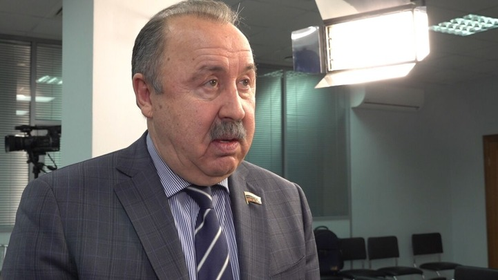 Валерий Газзаев: регионам стоит опираться на опыт Москвы в борьбе с коронавирусом