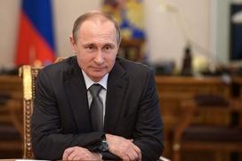 Путин признал межнациональное сотрудничество общественно полезной услугой
