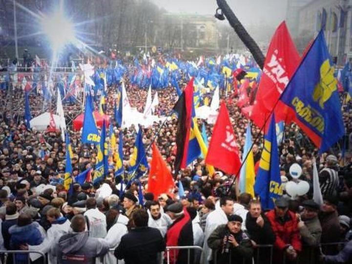 Глава украинской ФНКА: Нам бы хотелось, чтобы Украина взяла курс на сближение с Россией