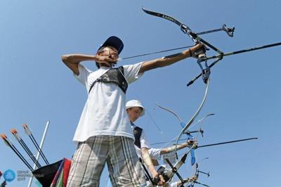 На Сахалине открыли летнюю спортивную школу для юных представителей коренных малочисленных народов