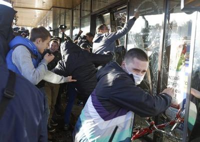 Амнистированы четверо фигурантов дела о погроме в Западном Бирюлево