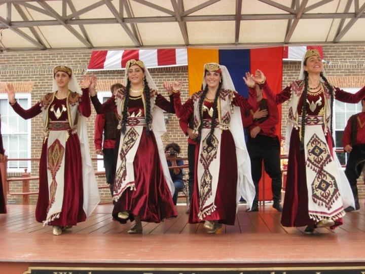Крымские армяне создадут свою национально-культурную автономию
