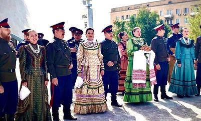 Мордовскую этноэкспедицию решили переформатировать под молодежь