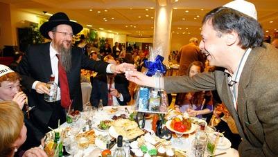 В Московском еврейском общинном центре отметят Пурим