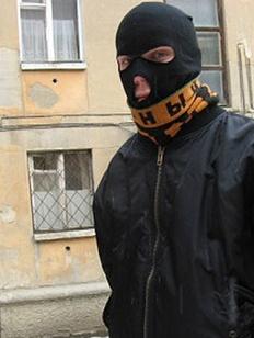 """В суде участники екатеринбургской неонацистской группировки """"Фольксштурм"""" признали вину"""
