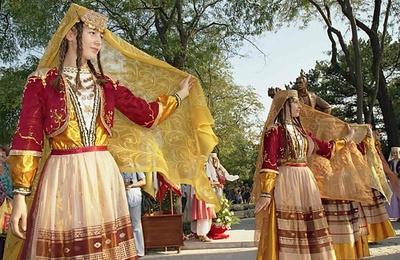 Караимы: тоже крымчане