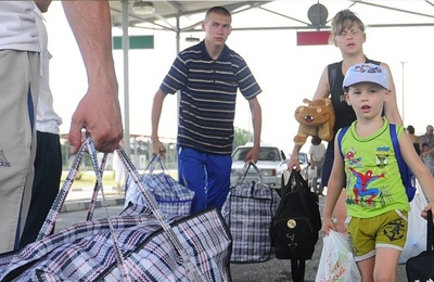 Комитет Госдумы выступил против упрощенной выдачи статуса беженца украинцам