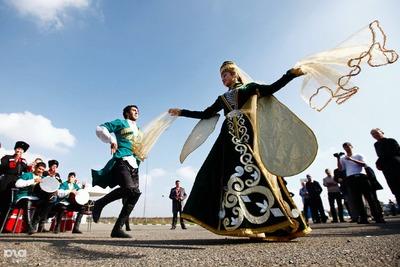 В Кабардино-Балкарии отметят Международный день адыгов