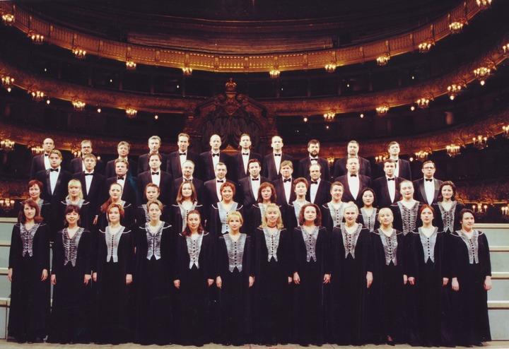 В Мариинском театре будут петь осетинские песни