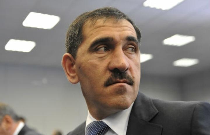 Евкуров: Люди недовольны из-за безнаказанности выходцев с Северного Кавказа