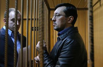 Решение по делу националиста Белова примут 24 августа