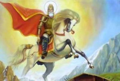В Самаре отметят осетинский праздник Джеоргуыба