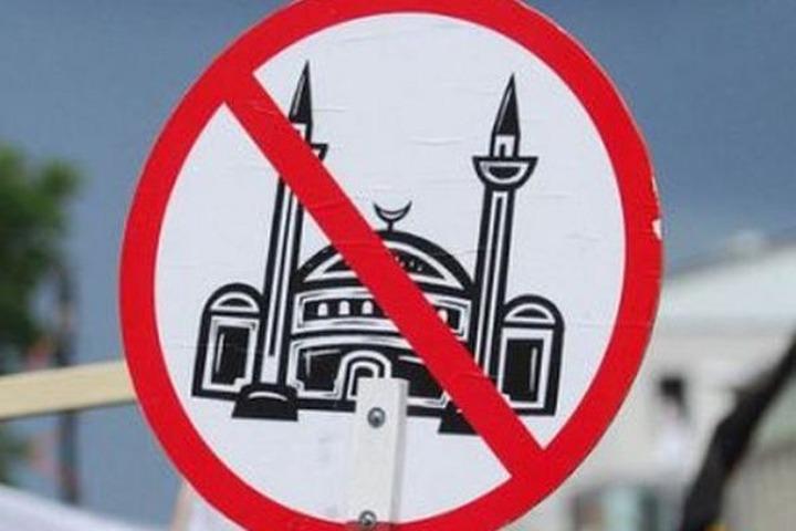 В Новокузнецке накануне митинга против мечети у русских националистов прошли обыски