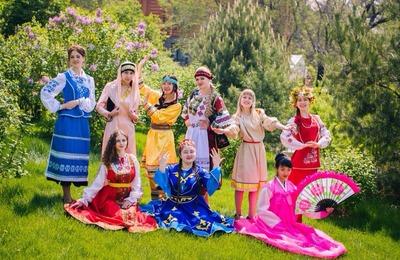 В Хабаровске из девушек шести национальностей выберут Мисс Сабантуй