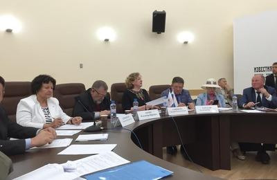 Ассамблея народов России учредит собственные награды