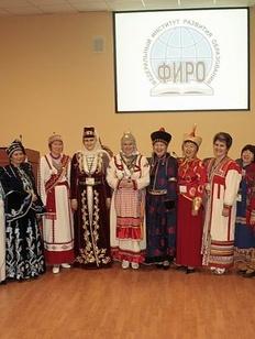 В Москве наградят победителей Всероссийского мастер-класса учителей родных языков