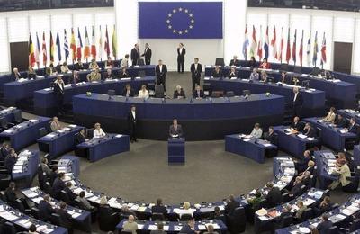 Европарламент потребовал отменить запрет Меджлиса крымских татар