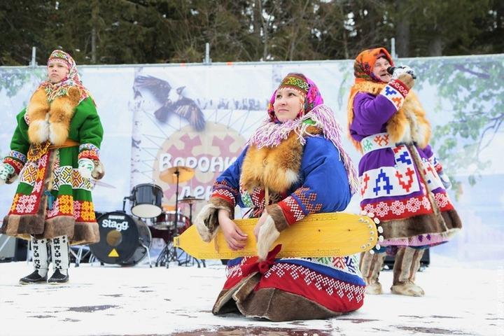 Форум учителей родных языков коренных народов Севера впервые состоится в Югре
