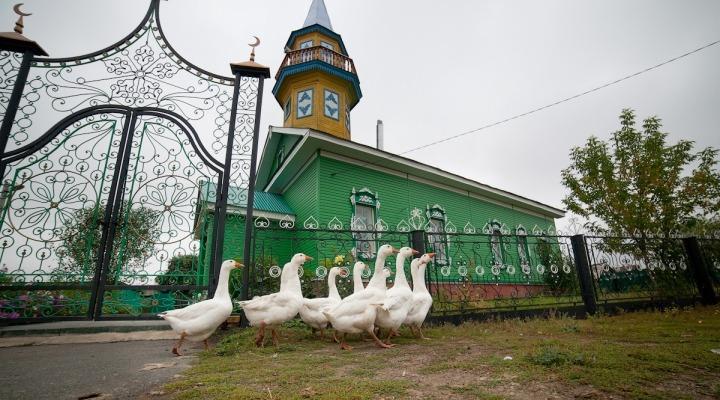 Башкирские ученые предлагают перенести начальную школу в мечети