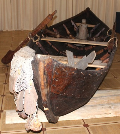 """В музее-заповеднике """"Кижи"""" открывается выставка """"Народное судостроение Карелии. Традиции и современность"""""""
