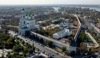 Дом дружбы для национально-культурных сообществ откроется в Астрахани