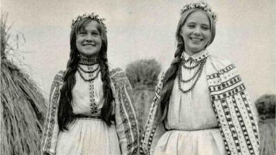Тверские тудовляне попросили Путина признать их белорусами