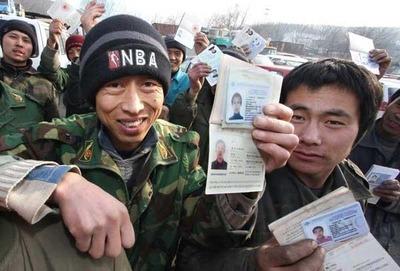 Путин разрешил мигрантам работать в России без специального разрешения