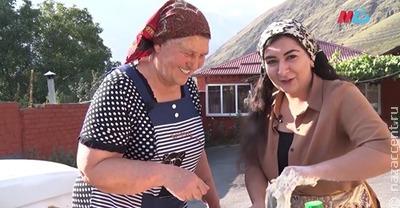 Секрет настоящих осетинских пирогов от тети Гали