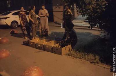 """""""Активный ростовчанин"""" предложил выселить мигрантов за городскую черту"""