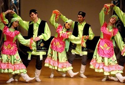 Во Владимире пройдет областной фестиваль татарской культуры