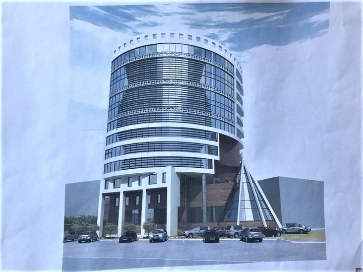 12-этажный центр народных промыслов построят в Якутске