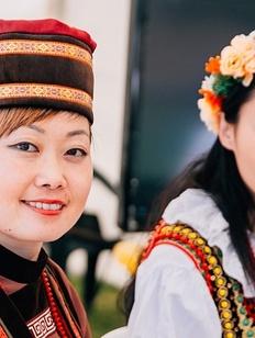 Школа молодого лидера коренных малочисленных народов стартовала в Иркутской области