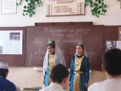 В ДУМ Крыма заявили об угрозе исчезновения крымскотатарского языка