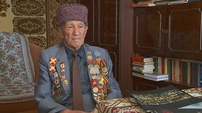 Группа ветеранов из числа крымских татар попросила Путина вернуть ATR