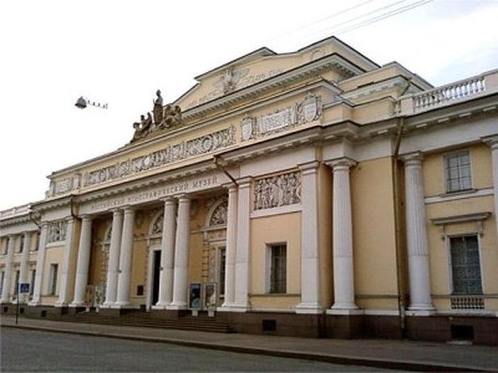 В Российском этнографическом музее открылась экспозиция, посвящённая народам Южного Кавказа