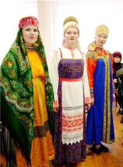 В Коми стартовал первый этап национального конкурса красоты